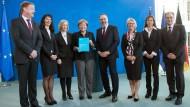 Deutschland muss sich beim digitalen Wandel sputen