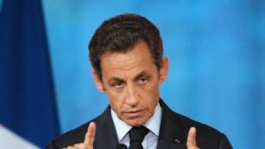 Sarkozy will Schranken für Kapitalverkehr