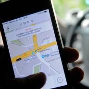 100.000 Dollar soll Uber den Hackern gezahlt haben.