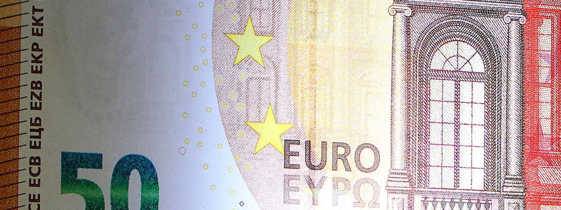 Der digitale Euro als papierloses Bargeld
