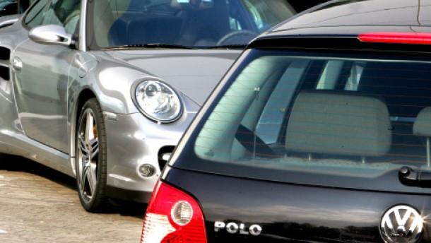 Ende der Gemütlichkeit bei VW