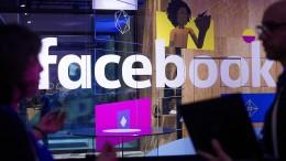 Facebook führt neuen Button ein