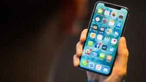 Der unglaubliche Erfolg des iPhones