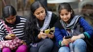 Apple setzt auf Indien