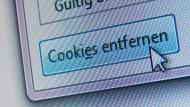 Cookies sind ein Auslaufmodell.
