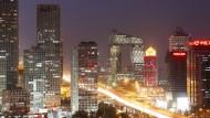 Mega-Metropole Peking muss nachhaltig wachsen