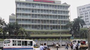 Tippfehler verhindert riesigen Bankbetrug