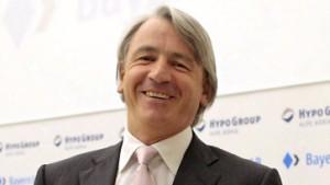 Früherer Hypo-Alpe-Adria-Chef verhaftet