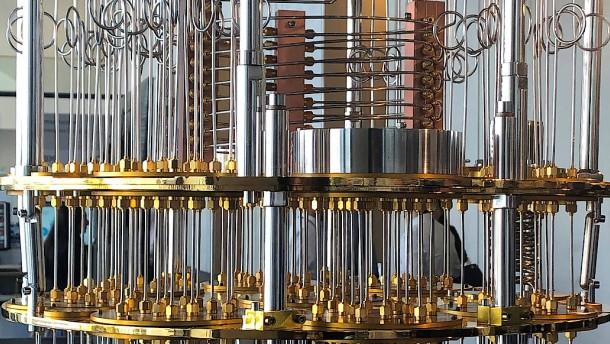 Future Directions in Quantum Tech