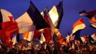 Gemeinsam, Frankreich!