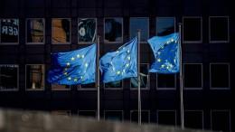 Europa muss jetzt finanziell zusammenstehen