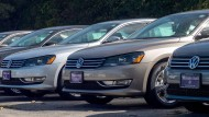 Die EPA hatte die Abgasmanipulationen an tausenden VW in Amerika aufgedeckt.