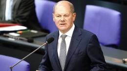 Knapp 30 Milliarden Euro weniger Steuereinnahmen bis 2024