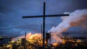 Industrie- und Handelskammern befürchten deutlich weniger Wachstum