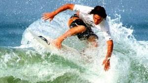 Surfen ist billiger