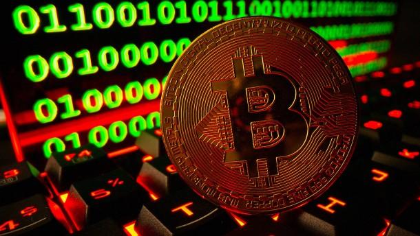 Regierung verbietet Krypto-Börsen Arbeit mit chinesischen Kunden
