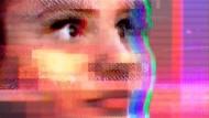 """Sieht eigentlich ganz friedlich aus: Das Profil-""""Foto"""" von Microsofts künstlicher Intelligenz """"Tay"""""""