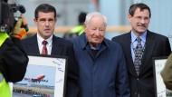 Der Erfinder der Boeing 747 ist tot