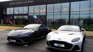 Noch mehr Verluste für Aston Martin