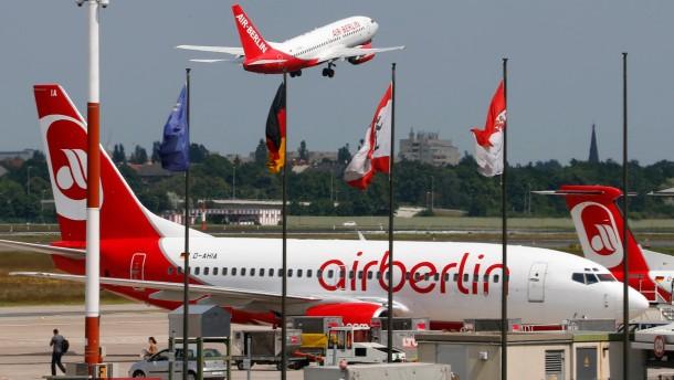Berlins Flughafenbetreiber wehrt sich gegen Schadensersatz-Forderung