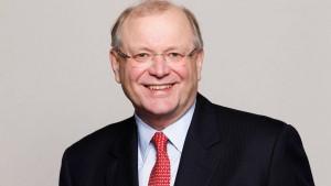 Steinmüller soll Vorstand der Deutschen Bank in Hongkong werden
