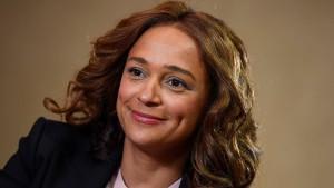 Mitarbeiter der reichsten Frau Afrikas in Portugal tot aufgefunden