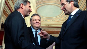 Athen will ohne neuen Schuldenschnitt auskommen