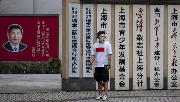 China greift die Reichen an
