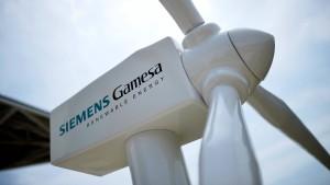 Vattenfall baut größten Windpark der Ostsee
