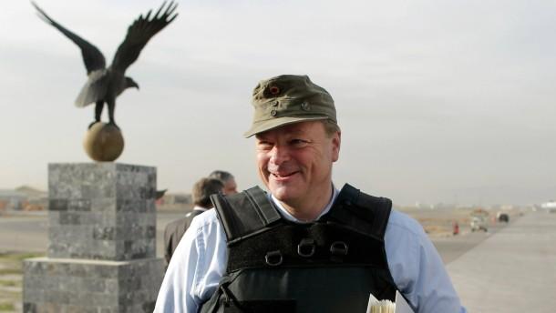Früherer Entwicklungsminister wird Rüstungslobbyist