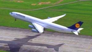 Lufthansa senkt Gewinnprognose