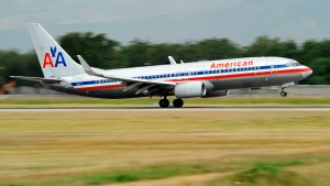 American Airlines ist insolvent
