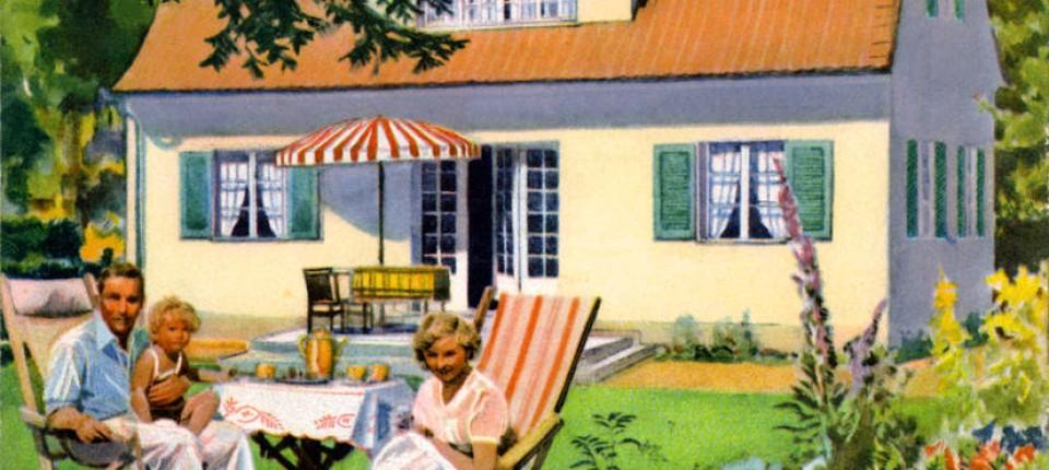 Haussuche Ein Haus Kaufen Ist Nicht So Leicht
