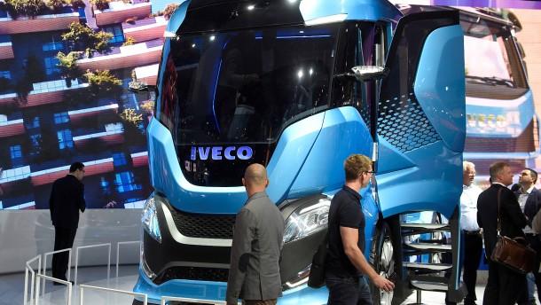 Durchsuchungen bei Fiat und Iveco wegen Diesel-Betrugsverdachts