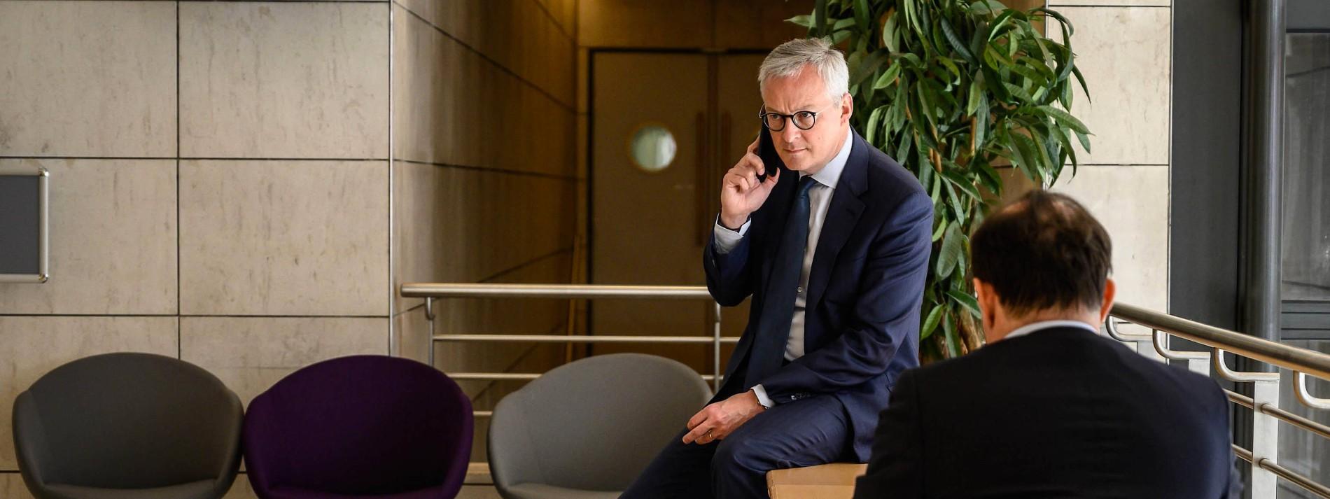 Wann gelten die EU-Schuldenregeln wieder?