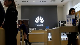 Huawei streicht Hunderte Stellen in Amerika