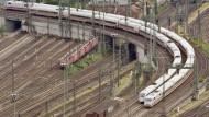 Bahn-Verhandlungen gehen in die nächste Runde