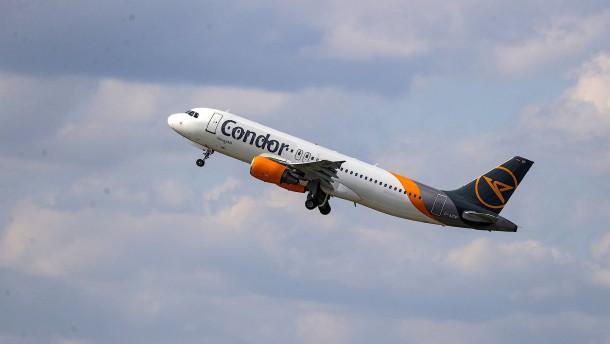 Condor findet neuen Investor