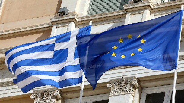 Lindner will den Grexit