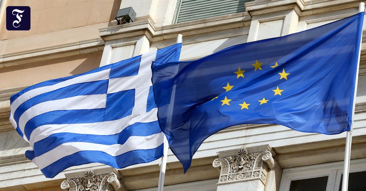 Fdp Griechenland