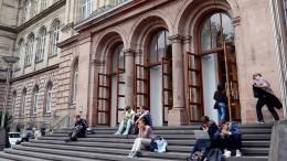 Die RWTH Aachen kriegt die meisten Drittmittel
