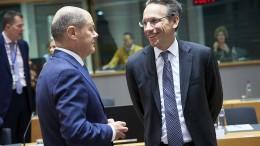 Das Finanzministerium mauert im Wirecard-Skandal