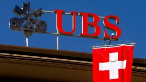 Schweizer Großbank meldet Milliardengewinn