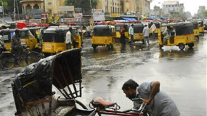 Volkswagen macht sich in Indien breit