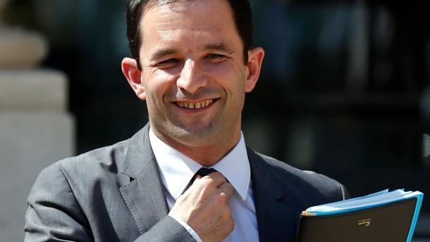 Französischer Minister kritisiert deutsche Niedriglöhne