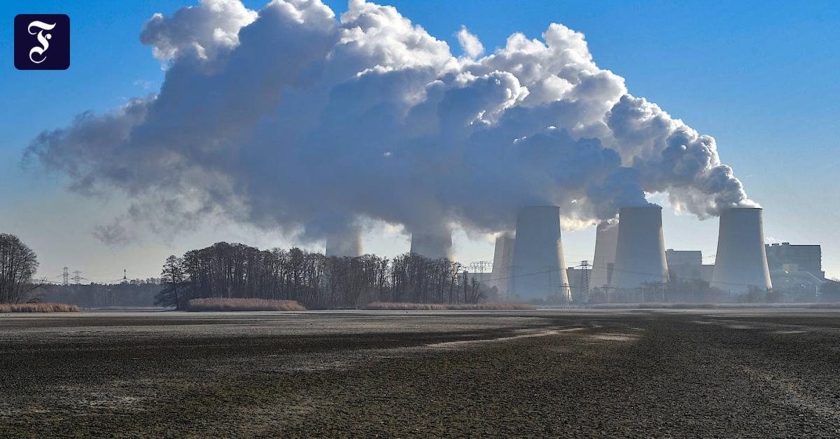 Klimaschutz: Wie die Finanzbranche Gutes tun will