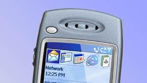 Microsoft-Handys noch vor Weihnachten