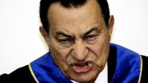 Hosni Mubarak (Ägypten)