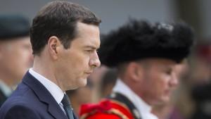 Finanzminister will Unternehmenssteuer deutlich senken