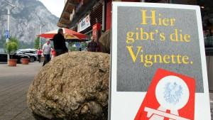 Wien weiß fremde Kühe schon lange zu melken